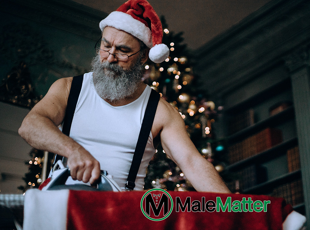 Chores-Winter-Santa-Male-Matter