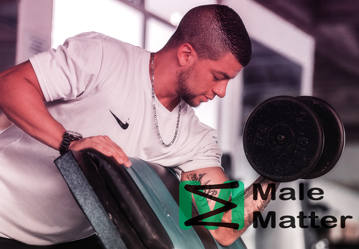 Start Small Target Areas Male Alpha MaleMatter