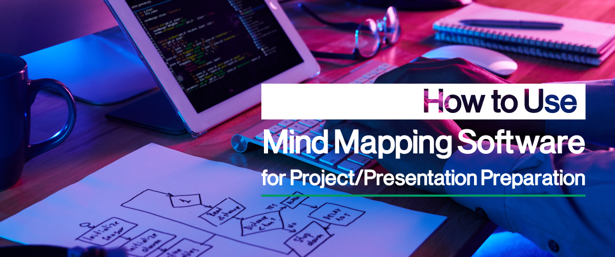 Using Mind Mapping Software for Projects