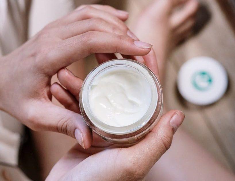 skincare cream for men
