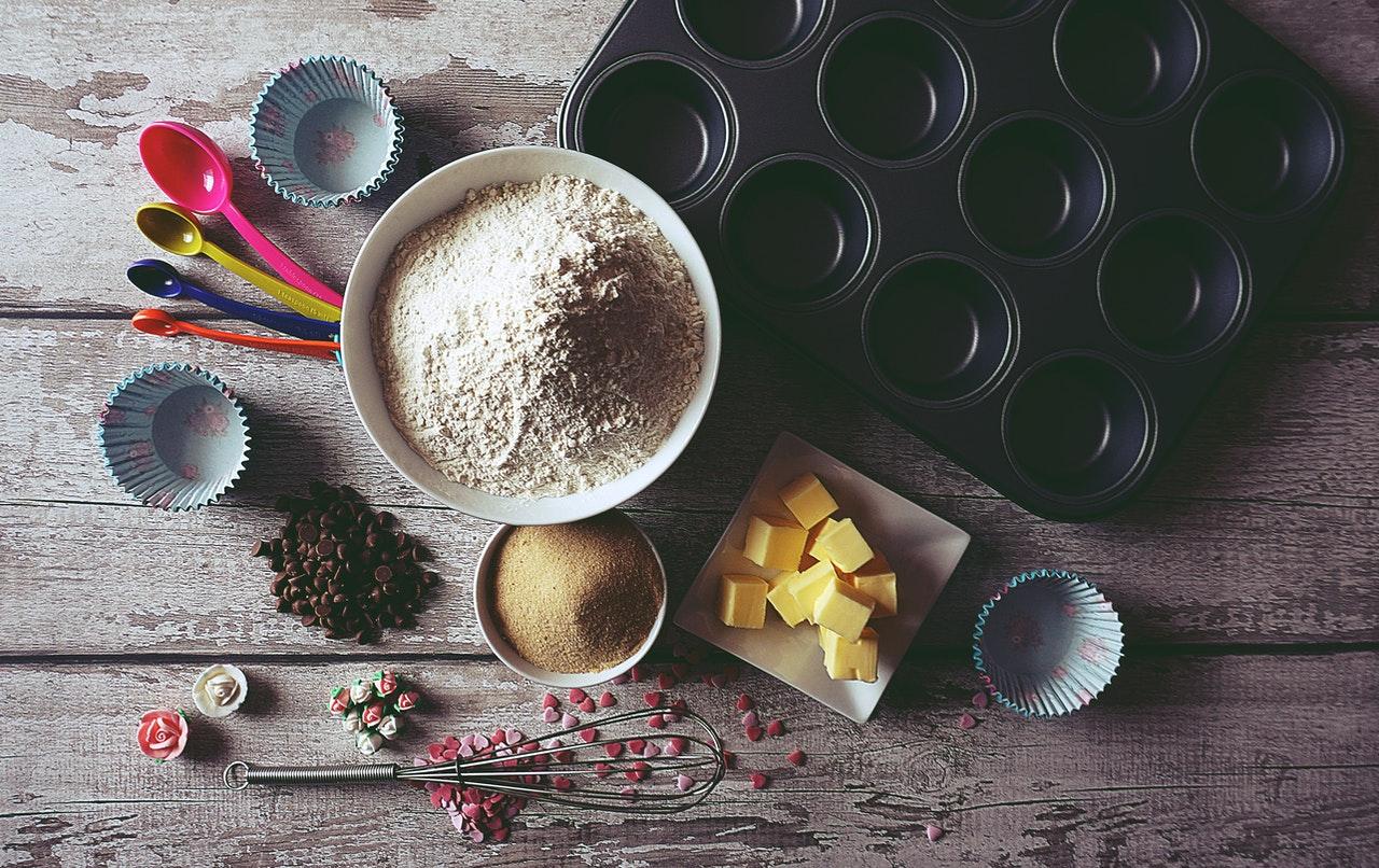 hobby, baking as a hobby