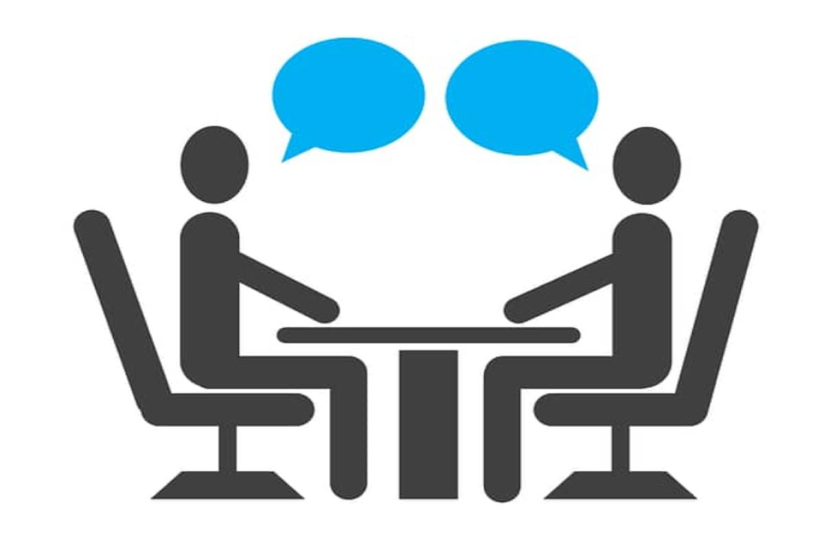 Conversation process