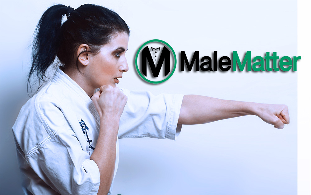 Male-Matter-Self-Defense-Karate-Punch