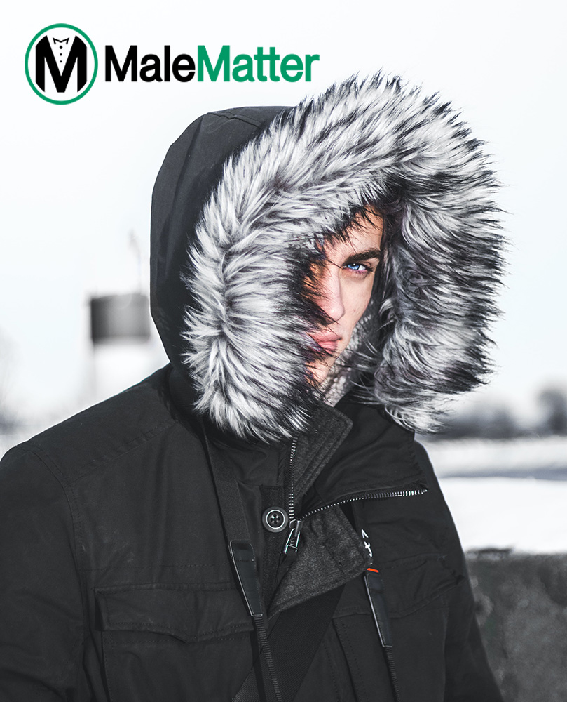 Parkat-Male-Matter-Winter-Fashion