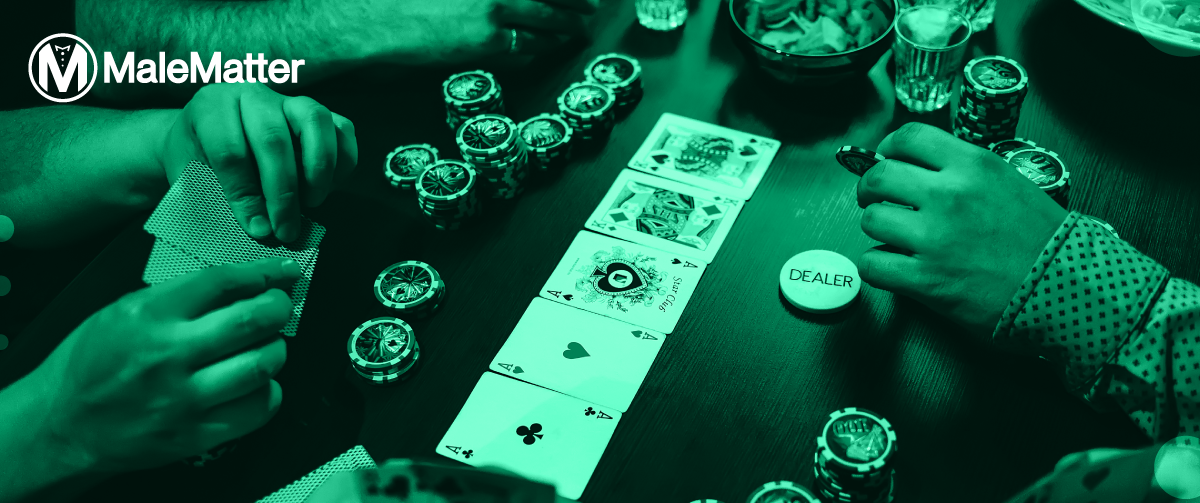 A Beginner's Guide to Playing Poker